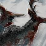 Dipinto art. z449 100×100