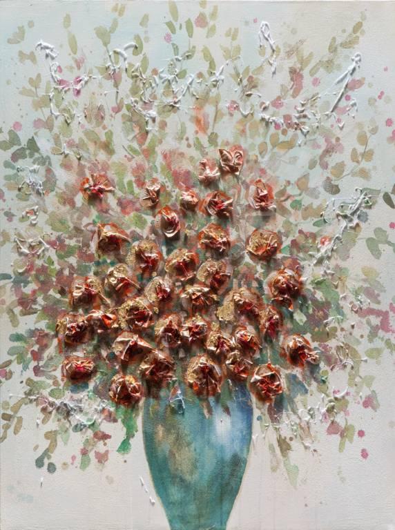 Dipinto art. w670 90×120