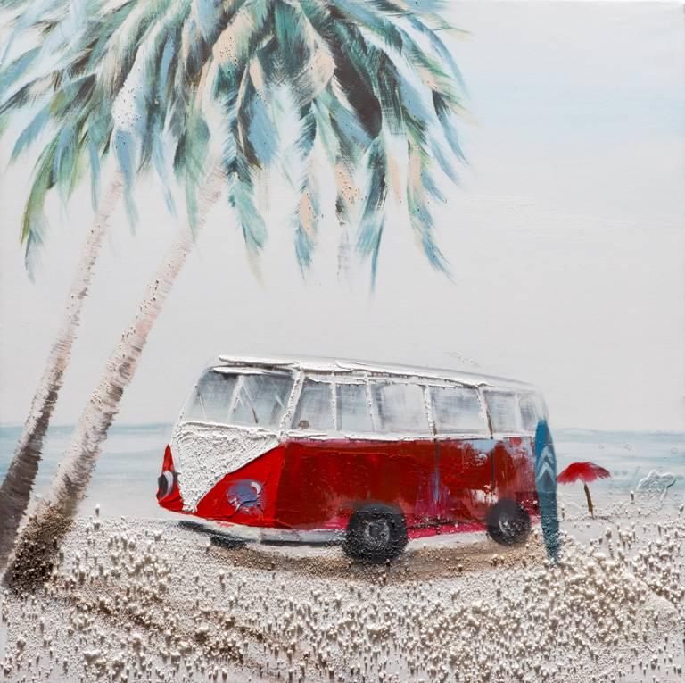 Dipinto art. w687 60×60