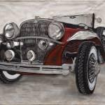 Dipinto elite art. z467 80×120