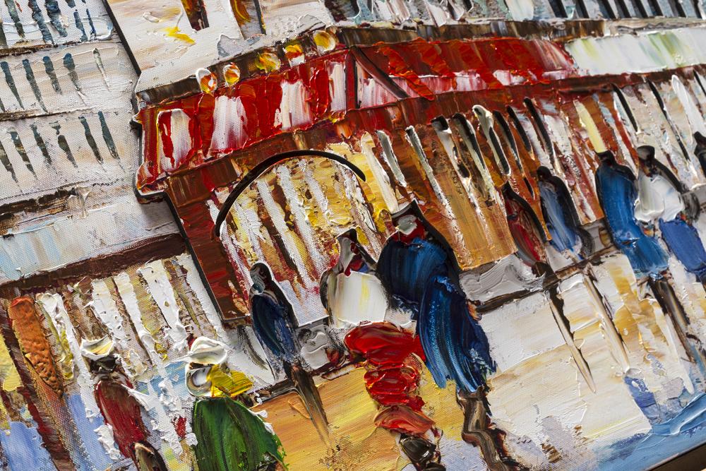 Dipinto art. z480 60×90
