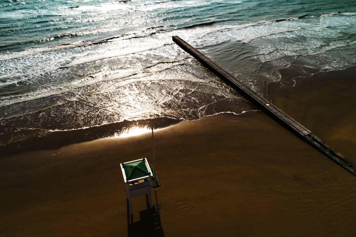 Glossy/ls01 100×150 glare on the beach