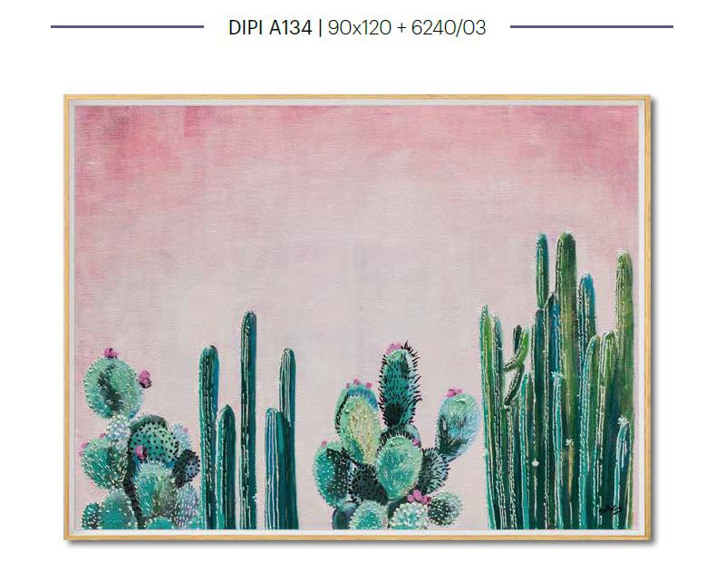 Dipinto elite a134 90×120