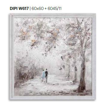 Dipinto art. w617 60×60