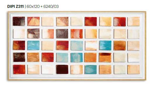 Dipinto art. z311 60×120
