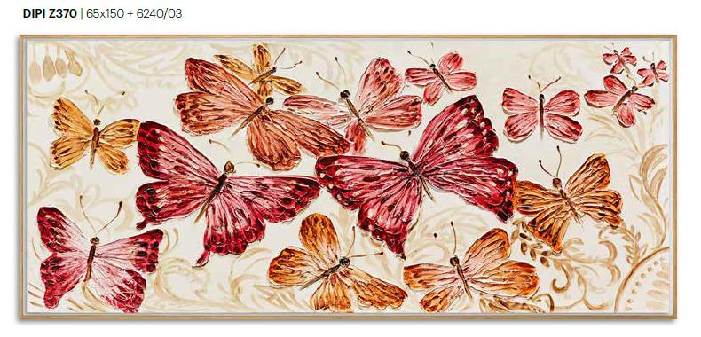 Dipinto art. z370 65×150