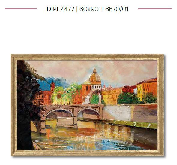 Dipinto art. z477 60×90