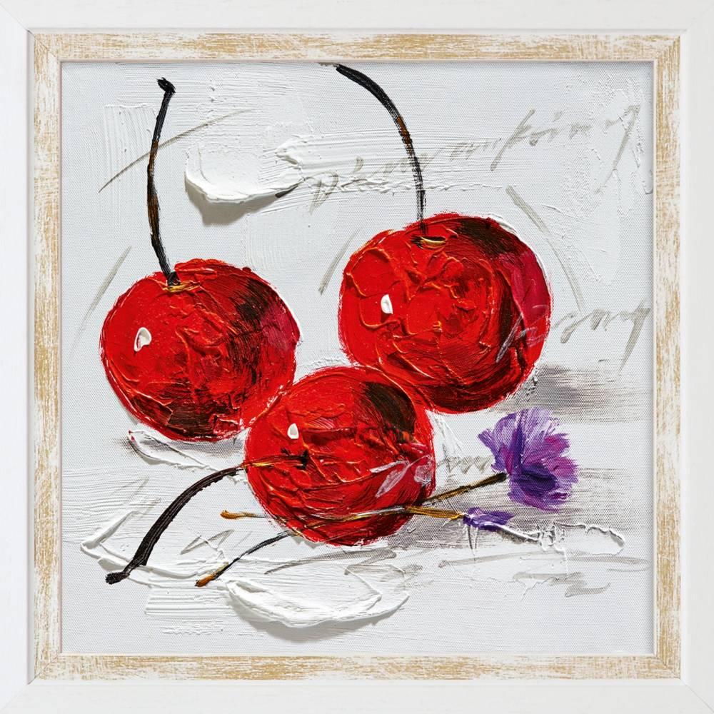 Dipinto art. w548 30×30