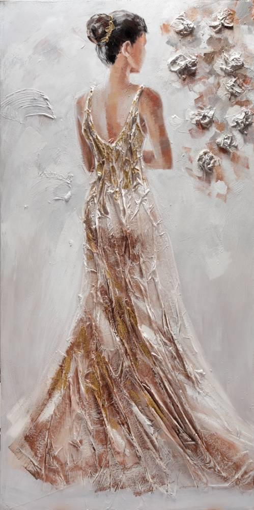 Dipinto art. w661 80×160 elite