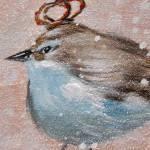 Dipinto art. w701 30×30