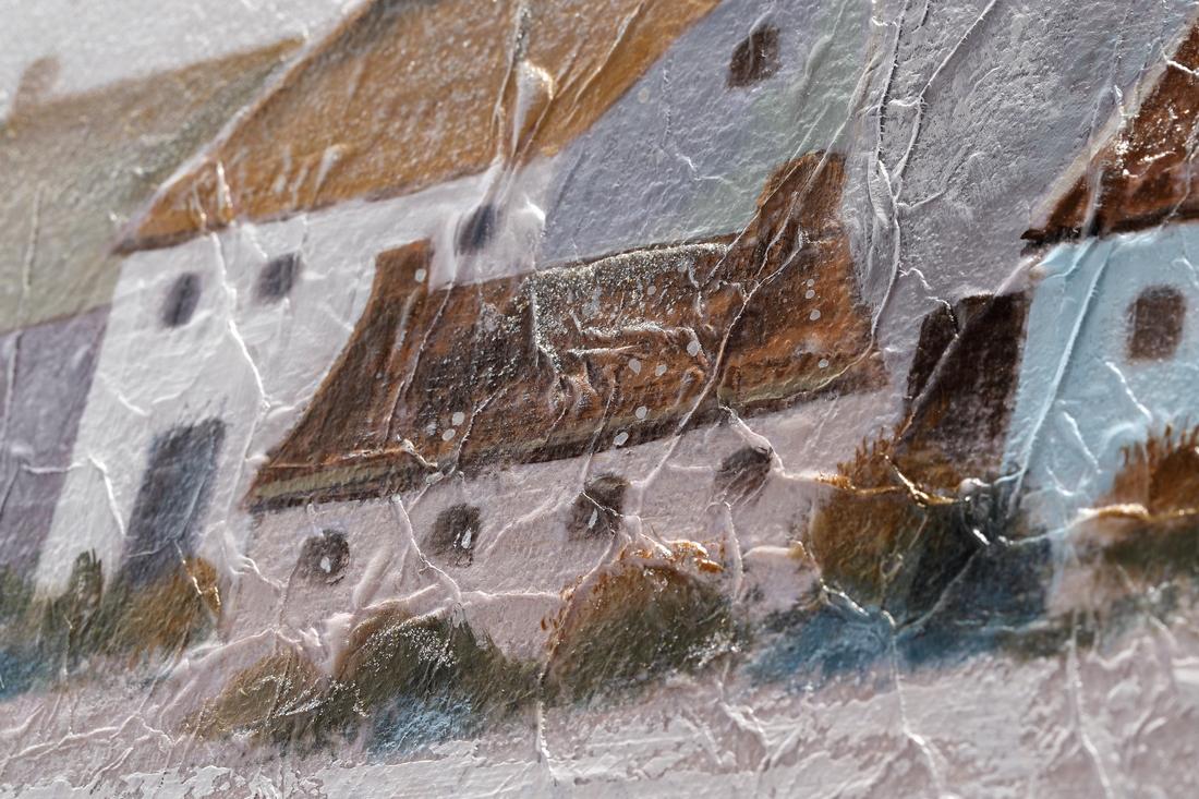 Dipinto art. w703 30×30