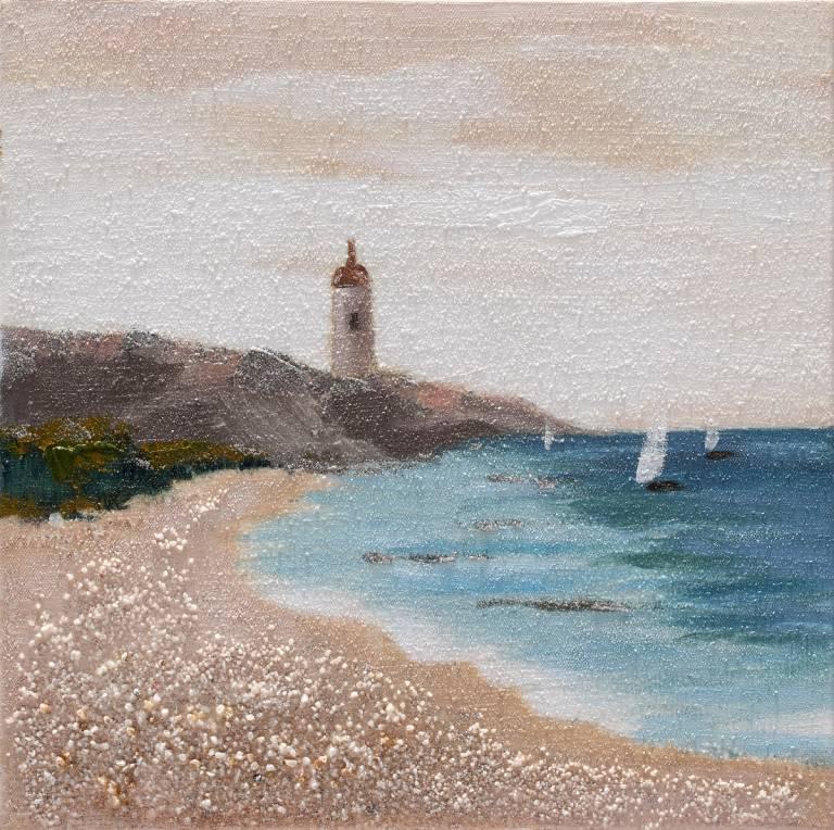 Dipinto art. w704 30×30