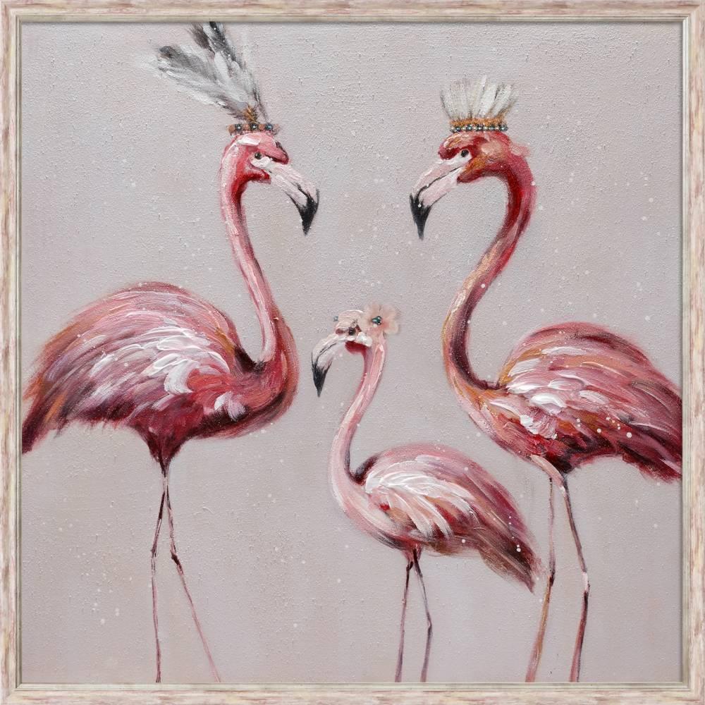 Dipinto art. w728 80×80