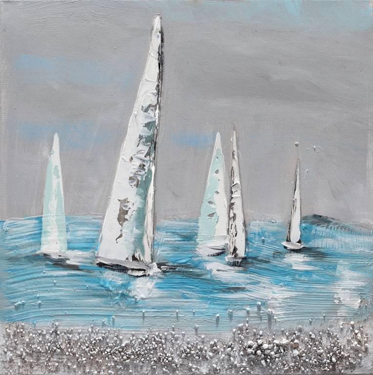 Dipinto art. z507 30×30