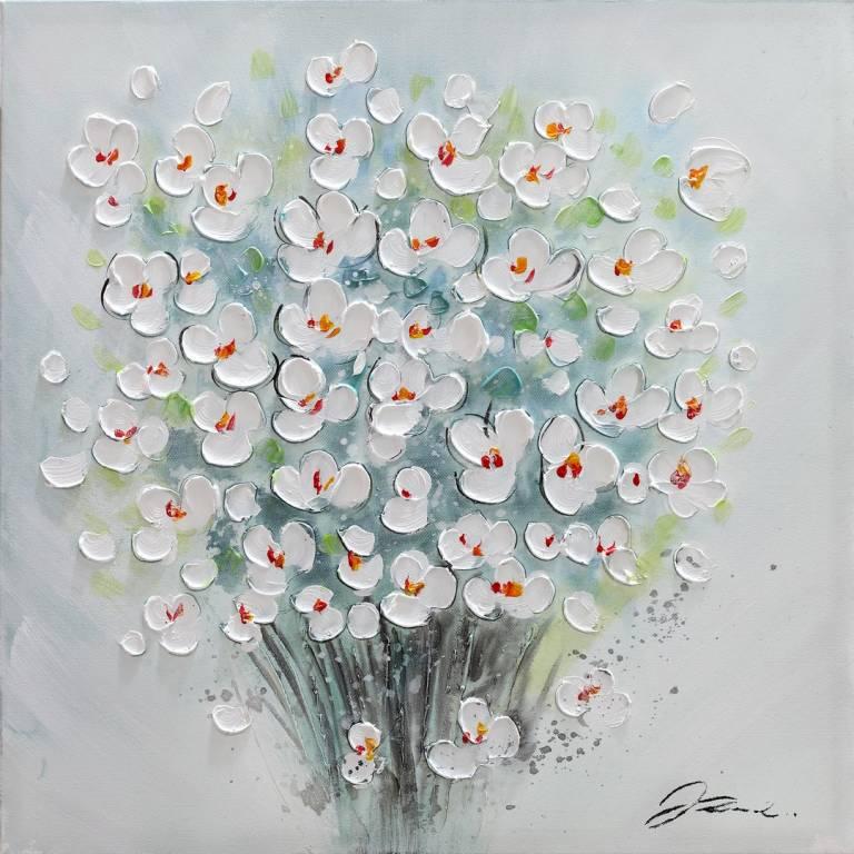 Dipinto art. z517 60×60