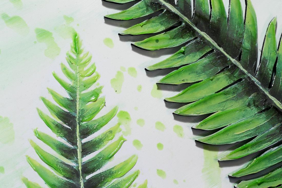 Dipinto art. z521 60×60