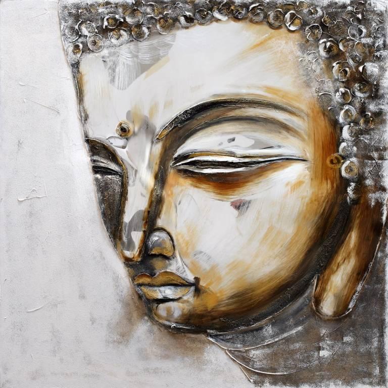 Dipinto art. z535 80×80