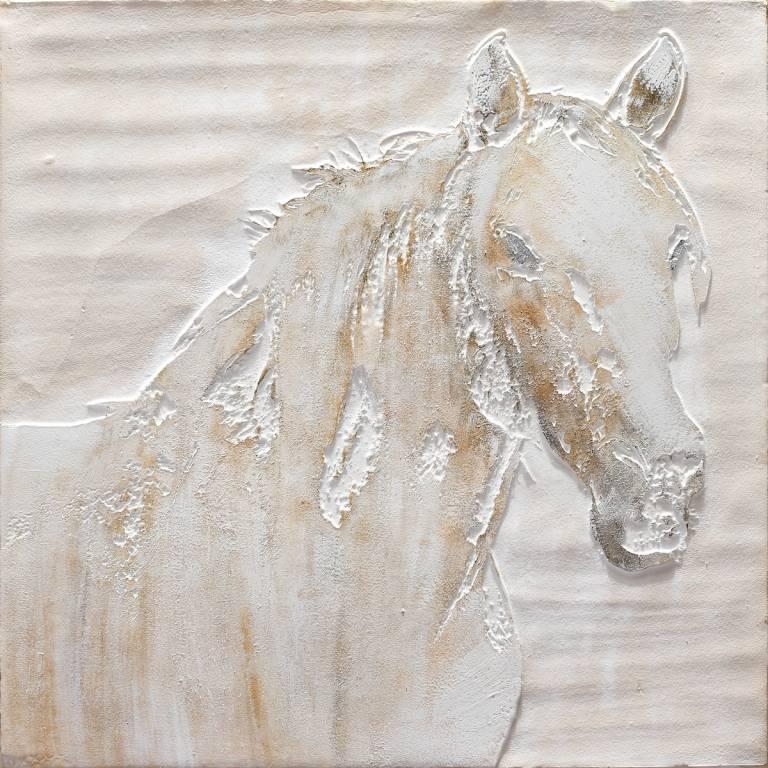 Dipinto art. z536 80×80