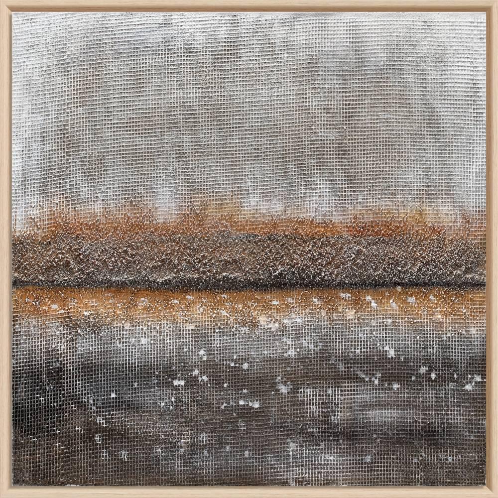 Dipinto art. z540 80×80