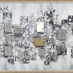 Dipinto art. z548 60×120