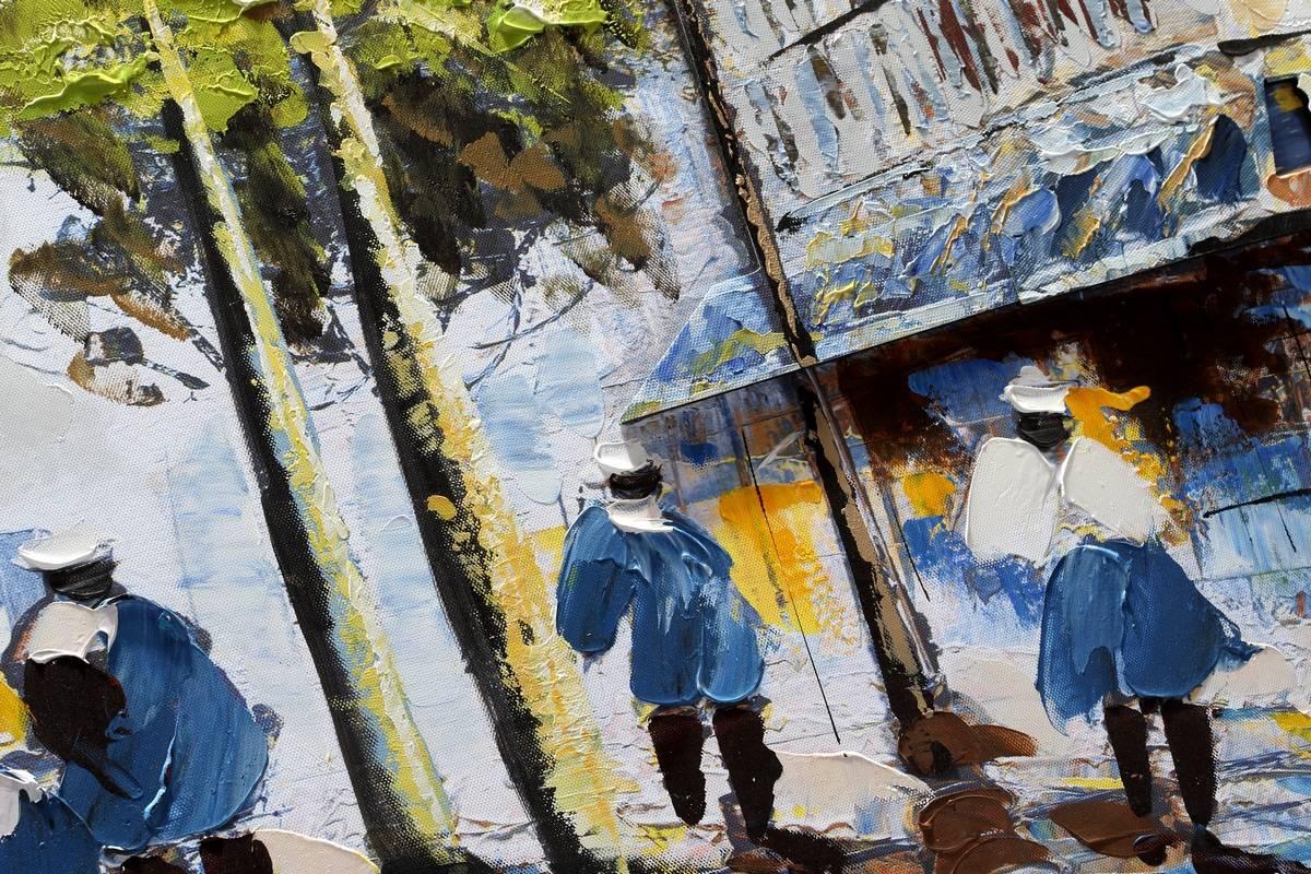 Dipinto art. z556 65×150