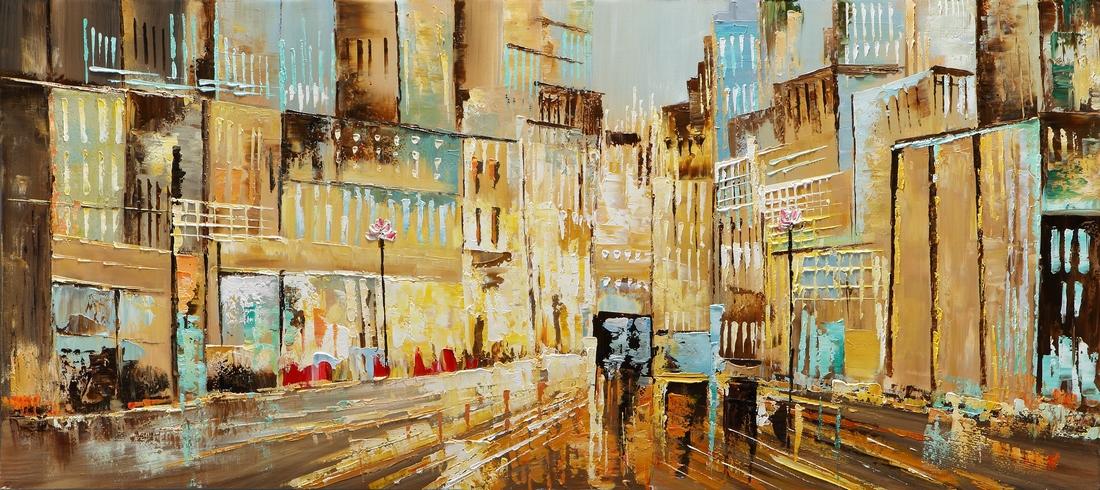 Dipinto art. z569 80×180