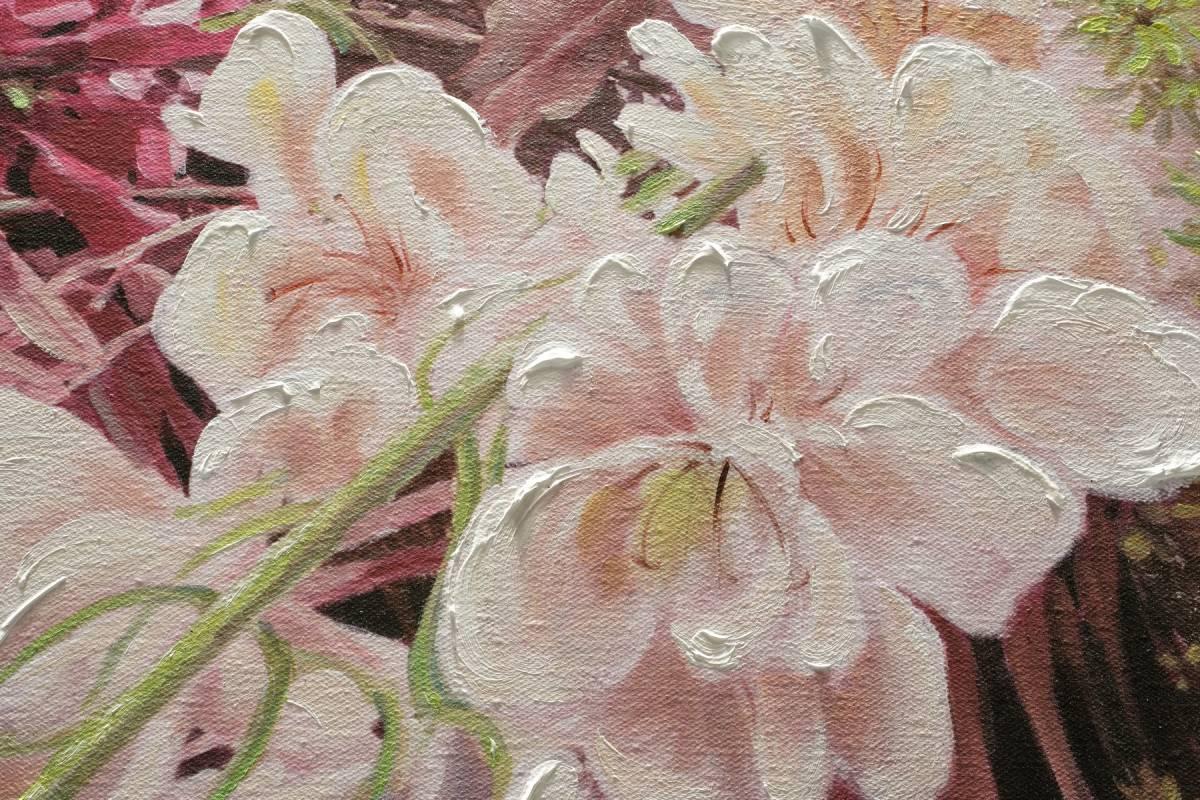 Dipinto a213 100×100