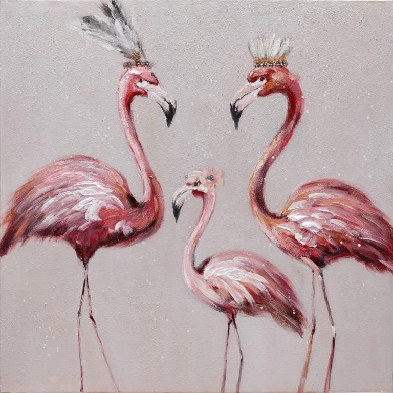 Dipinto art. w744 60×60