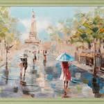 Dipinto art. w823 65×150