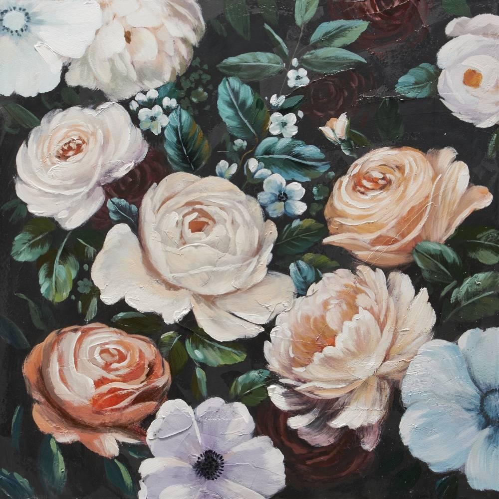Dipinto art. w826 100×100