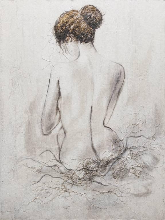 Dipinto art. w840 90×120