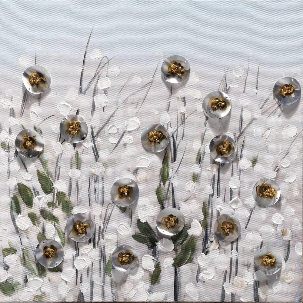Dipinto art. z606 30×30