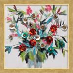 Dipinto art. z612 30×30