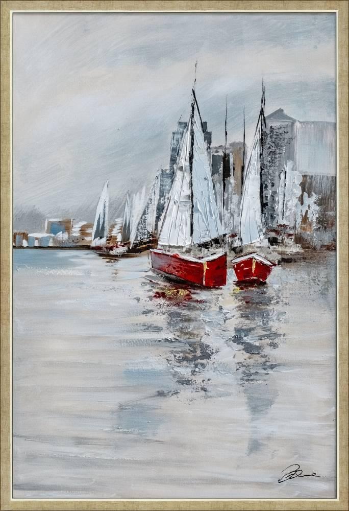 Dipinto art. z632 60×90