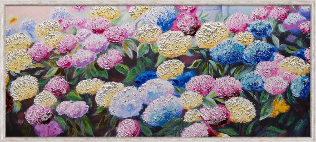 Dipinto art. z659 65×150